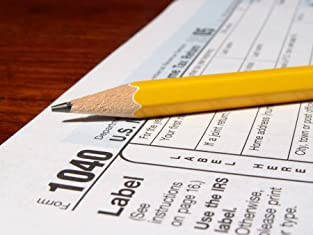 Bookkeeping Services or 1040 Tax Preparation
