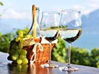 Wine Tour and Tasting or Accessories
