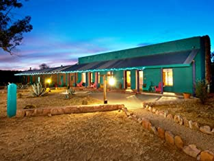 All-Inclusive Two-Night Arizona Guest Ranch Escape for Two with All Meals, Activities and Service Fees