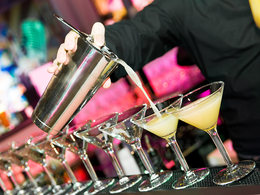 Bartending Certification Course