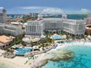 All-Inclusive Cancún Stay for 3, 5, or 7 Nights at Hotel Riu Palace Las Americas with Round-Trip Airfare from Baltimore on Southwest Airlines®