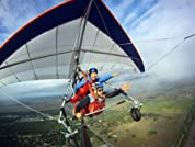 Tandem Flight Package at Hang Gliding Tampa