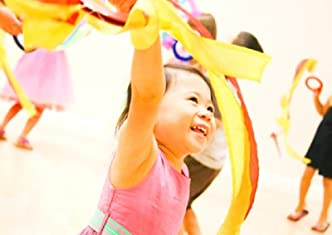 Six Weeks of Children's Dance Classes