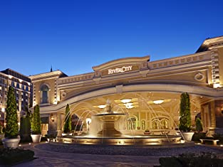 Overnight St. Louis Casino Resort Stay Including Buffet Dinner