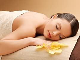 Therapeutic Massage from HeartSong Bodywork