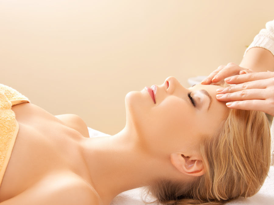 All-Day Fall Spa Package