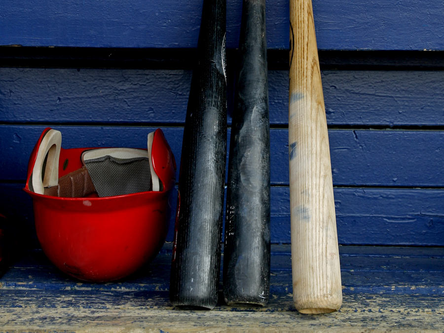 Batting Cage Practice at Astoria Sports Complex