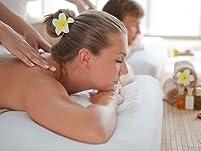 60-Minute Couple's Massage