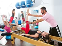 Pilates Classes at Balanced Bodies