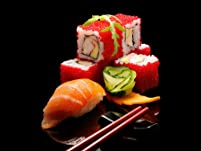 $50 or $80 to Spend at Hypnotic Sushi