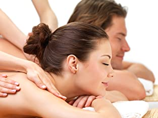 Massage for One or a Couple