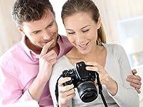 Photography Class at Cardinal Camera