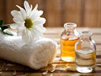 30-Minute Aromatherapy Session
