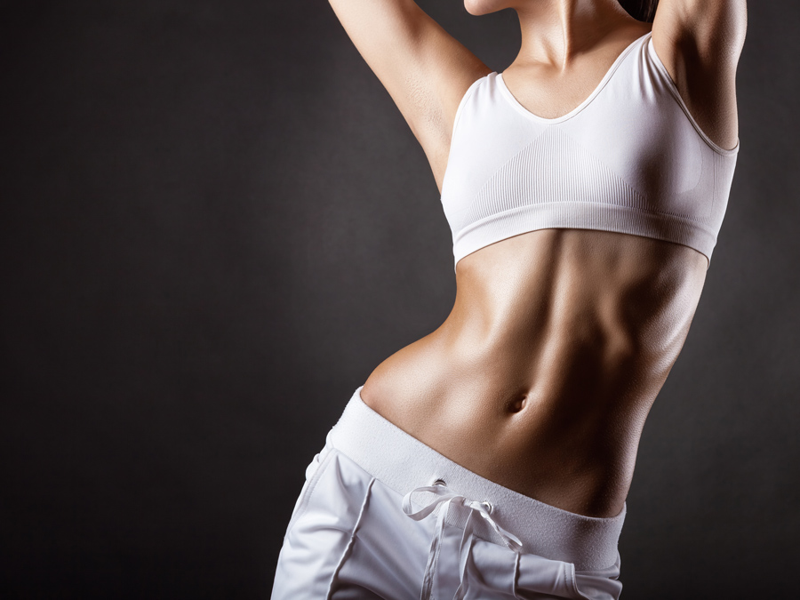 Laser Lipo at First Oriental Therapy Center