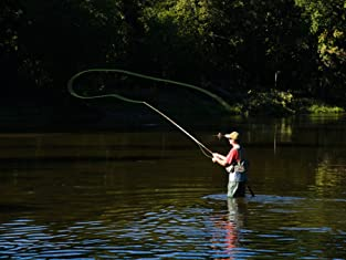 Four-Hour Fly Fishing for One