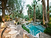 Overnight Stay at Award Winning Hot Mineral Springs Resort with Resort Credit