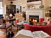 Two Nights in a Romantic Berkshires Inn with Daily Full Breakfast