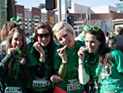 One or Two Entries to the Shamrock 5K Beer Run, Patriot Challenge, or Both