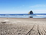 Two- or Three-Night Scenic Central Oregon Coastline Cottage or Cabin Stay