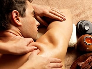 Massage: Swedish, Hot Stone, or Deep Tissue