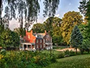 Two, Three, or Four Nights at Luxury Vermont Inn with Daily Breakfast