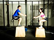 Group On-Ramp Classes plus One Month of Unlimited CrossFit Classes and More