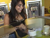 $10 or $20 to Spend at Peaks Frozen Yogurt Bar