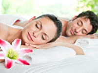 Bliss Reflexology: Solo or Couple's Massage