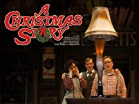 """Two Tickets to """"A Christmas Story"""""""