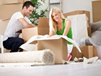 Moving Boxes Rental or Packing Services