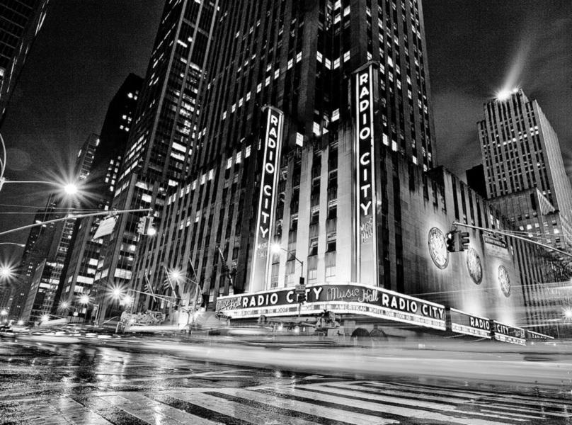 New York Walking Tour Ticket
