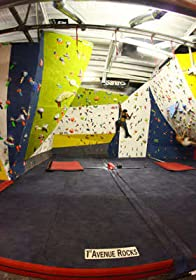 2 Rock Climbing Day Passes or a 1-Month Membership