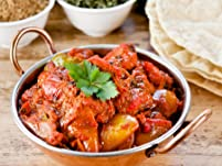 $20 or $30 to Spend at Indo Fusion