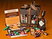 Chocolate Box Experience for Two with Gift Box