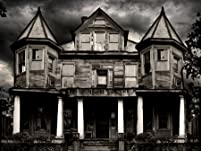 Admission to Callson Manor Haunted House