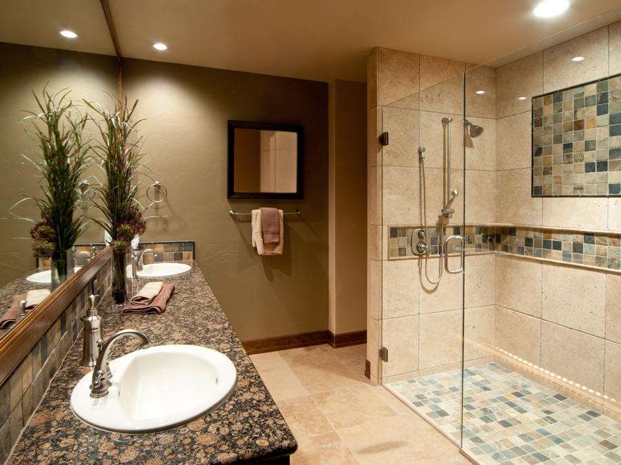 House Cleaning or Shower Glass Restoration from All City Cleaning Services