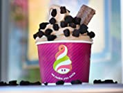 $20 Punch Card to Spend at Menchie's Frozen Yogurt
