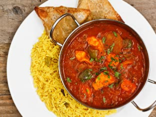 $22 to Spend at India's Cuisine