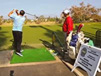 Golf Lessons with PGA Professional at Golf Equation Swing Academy