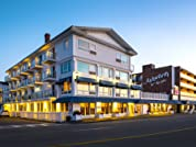 Oceanfront Hampton Beach Hotel Stay with $10 Dining Credit