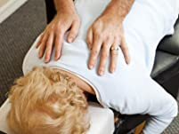 One Chiropractic Treatment with Adjustment and More