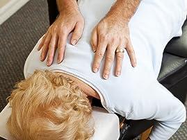 Three Chiropractic Visits