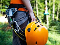 Zip-Lining Experience for One