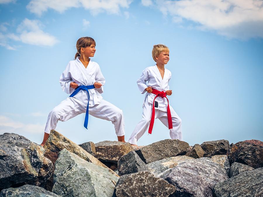 15 Martial Arts Classes