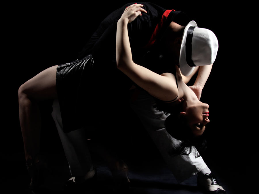 Five Group Bachata Dance Classes
