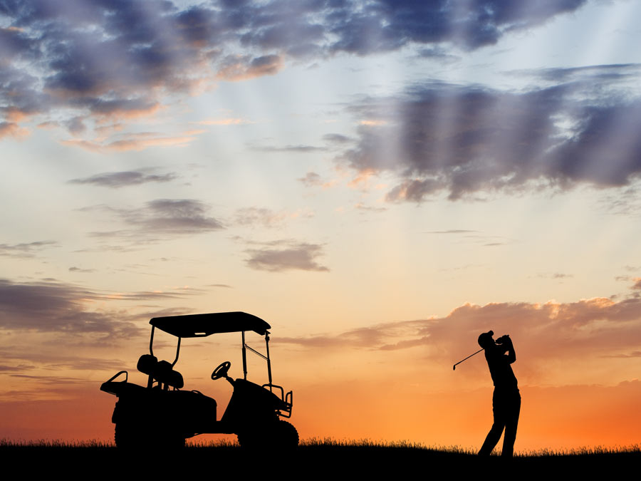 Golf Package at Date Palm Country Club
