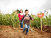 Adult and Child Admission to North Georgia Corn Maze