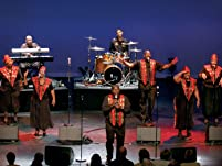 Ticket to the Harlem Gospel Choir
