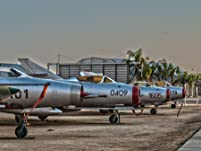 March Field Air Museum Package for Two