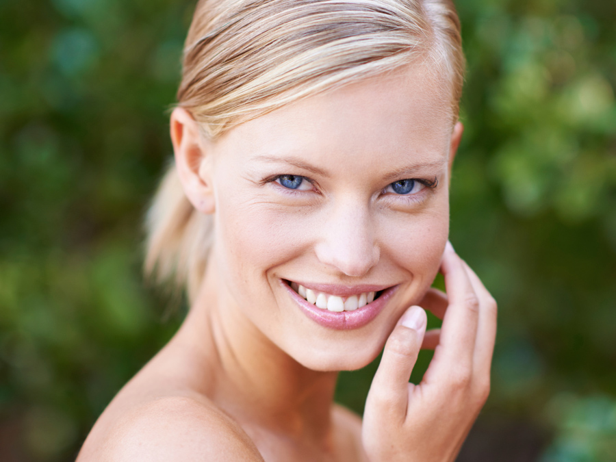 Microdermabrasion and Chemical Peel